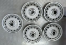 New Bmw Emw 327/328 Knock Off Wheels, Great Condition