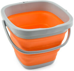 South Bend Collapsible Utility Bucket Small 1.32 Gallon 5 Liter $14.99