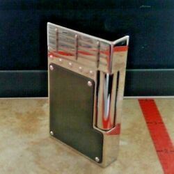 S.t Dupont Limited Edition French Line Anthracite Body Ligne 2 Lighter