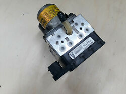 Toyota Camry Hybrid Abs Pump Actuator Assembly Oem 44510-58030
