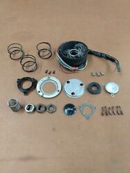 67-72 Ford Truck Horn Parts Lot Everything Pictured For 40.00 1967-1972 Ford