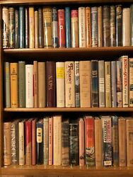 Rare Lot: California Book Collection - 2601 total items