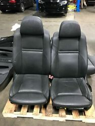 Bmw X5 E70 Complete Interior Set With Door Panels Center Console 2007 - 2013