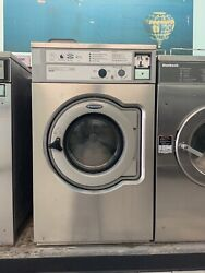 Wascomat W630 Front Load Washer Coin-op