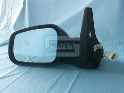 Mirror Outer Left Original Land Rover Discovery 300 Tdi Crb108810
