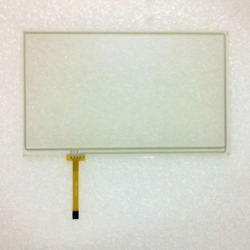 For Exfo Max-715b Touch Screen Glass Panel Repair Repalcement
