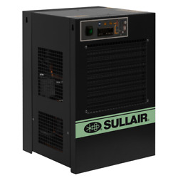 Sullair Srht30 Non-cycling High Temperature Refrigerated Air Dryer 30 Cfm