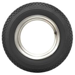 375-975 Scooter 1 1/2 Double Whitewall Tire - Each Coker 50210