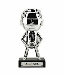 Karl Lagerfeld X Mr.chrome Tokidoki Limited Edition Figure Only 1300pcs Very Rar