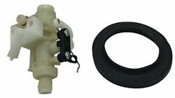 Upgraded Thetford Aqua Magic V Toilet Water Valve Replacement For Rv Part 31705