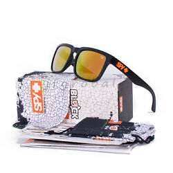 SPY22 Styles Cycling Outdoor Sports Sunglasses Vintage Shades UV400 Protection $7.99