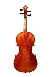Violin 4/4 Hand-made In Europe - Sound Sample Available 145