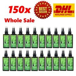 150x Green Wealth Neo Hair Lotion Growth Root Hair Loss Nutrients Treatments