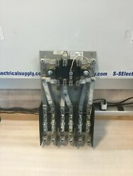Ryco/ Myers Meter Socket 200 Amp 3 Phase 4 Wire 7 Jaw 600 Volt Mt-2