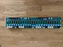 Supermicro Bpn-sas-927 Backplane Pulled From Superstorage 2027b-de2r24l
