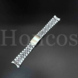 Jubilee Watch Band Bracelet For Rolex Datejust 62510h 20mm Stainless Steel Usa