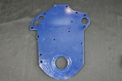 68 69 70 71 72 73 74 75 76 Cadillac 472 500 Engine Front Timing Chain Cover