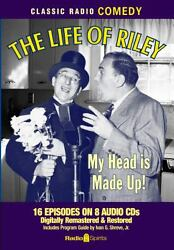 The Life Of Riley My Head Is Made Up 2012, 8 Compact Discs, Ln-mint