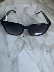 Sunglasses Lilly Black 100 Uv Protection