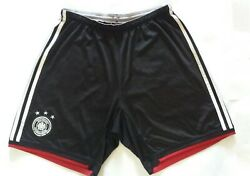 2013 Germany National Soccer Team Adidas Climacool Shorts Size M