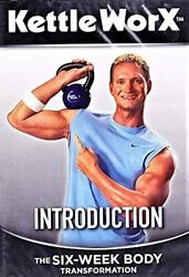 Kettleworx Introduction - The Six-week Body Transformation Dvd