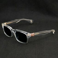 Chrome Hearts [in translation] [GP] [pink sapphire] Date glasses  glasse (1076