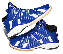 Athletic Propulsion Labs Concept 2 Blue White Size 12 Fashion Basketball Shoes