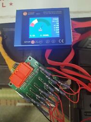 Chevy Volt Bms For 48 Vdc 12 Cell Series Monitor With Lcd Screen