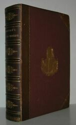 John Bunyan / Pilgrim's Progress From This World To That Which Is To Come 1st Ed