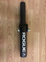 Brand New Rogue Fitness Post Landmine Easy Setup Weight Workout Free Shipping