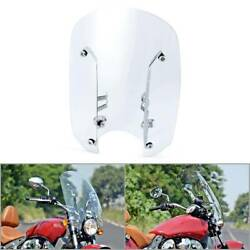 20 Windshields Windscreen Mounting Hardware For Indian Scout Sixty 2016-2020 Us