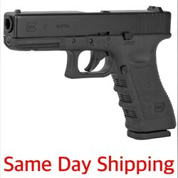 Umarex Glock 17 Gen3 Air Pistol 177 Bb Blowback Action 2255208