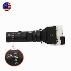 Oem Function Steering Column Switch Fit For Nissan Xterra Frontier Pathfinder