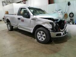 Rear Axle 9.75 Ring Gear Base Payload Pkg Fits 18-19 Ford F150 Pickup 449925
