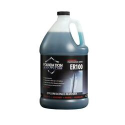 Concrete And Brick Efflorescence Remover And Cleaner Surface 1 Gal Concentrated