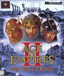 Age Of Empires 2 Age Of Kings