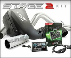 Edge Products 19122-d Stage 2 Performance Kit