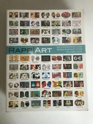 Rapp Art 2018 Gerald And Cullen Rapp Illustration Illustrated Color Quality Stock