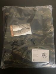 Crye Precision G3 Tiger Stripe Combat Pants 36r Size Limited Edition