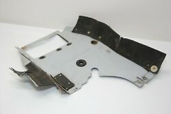 Cessna 172s Right Hand Rear Vertical Engine Baffle P/n 0509069-11