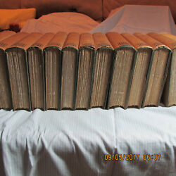 The Golden Bough Book Set With Original Dust Jacket
