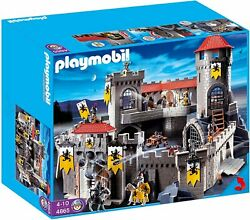 Playmobil 4865 Lion Knightand039s Empire Castle 7479 Brand New Factory Sealed