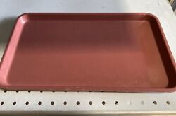 Lot Of 59 Cambro 8-3/4 X 15 Food Trays Fiberglass Used Condition