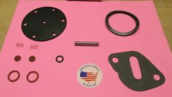 1933 To 1944 Cleveland Tractor New Fuel Pump Repair Kit For Modern Fuels 1228