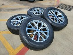 20 Ford F-150 Expedition Oem Rims Wheel 3991 3989 2016 2017 2018 2019 2020 2021