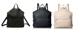 Legato Largo a sister brand of Anello LR K0811 Synthetic Leather 2way Rucksack $35.54
