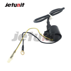 Jetunit For Yamaha Outboard Ignition Coil 6a1-85570-00-00 2hp Electrical