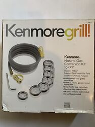 Brand New Kenmore Lp To Natural Gas Conversion Kit 71.10477 Hose Adapter