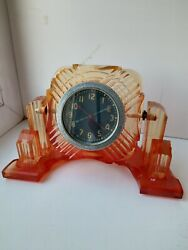 Ussr 1950 Mechanical Tank Watches - Change A Table Clock