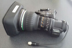 Canon Kh21ex5.7 Irse A Sx21 21x 1/2 Hd Telephoto Lens With Built-in 2x Extender